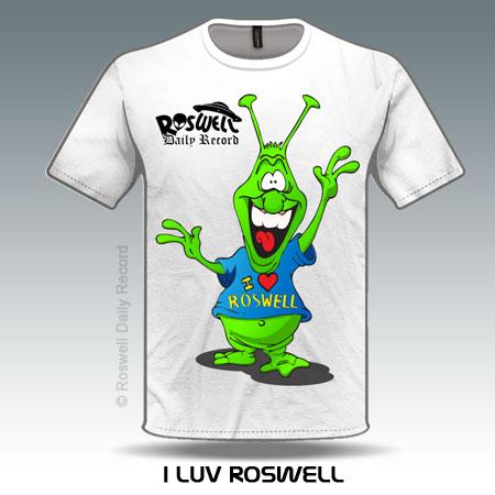 i-luv-roswell-tshirt